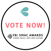 votenow copy 220x220 2013 FBi SMAC Awards